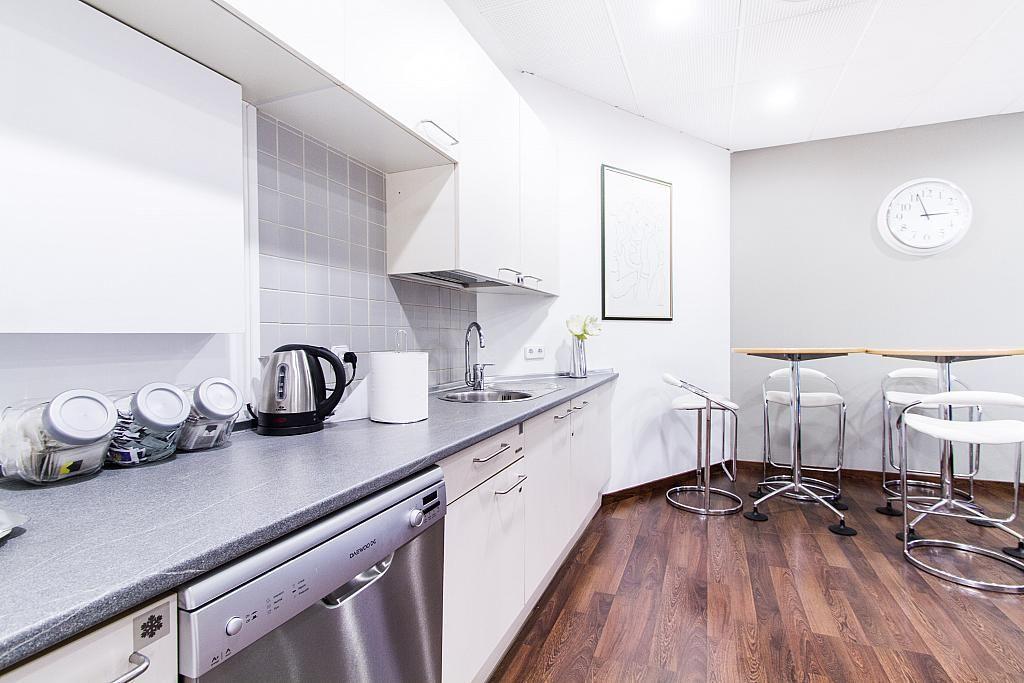 Oficina en alquiler en paseo De la Castellana, Cortes-Huertas en Madrid - 239525979