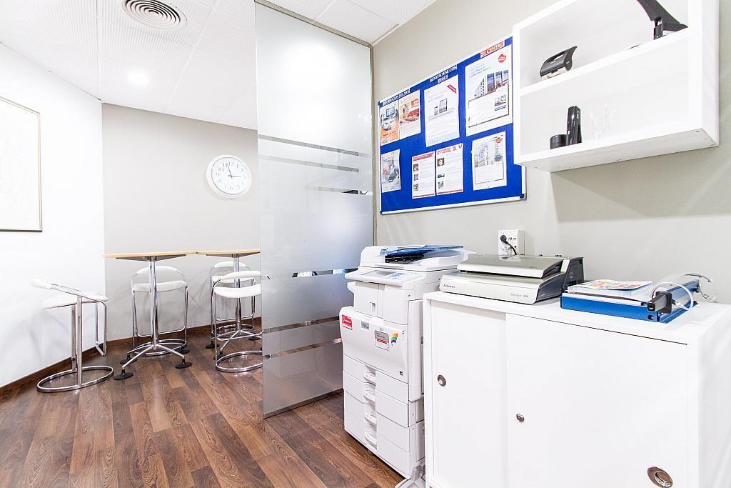 Oficina en alquiler en paseo De la Castellana, Cortes-Huertas en Madrid - 239525986