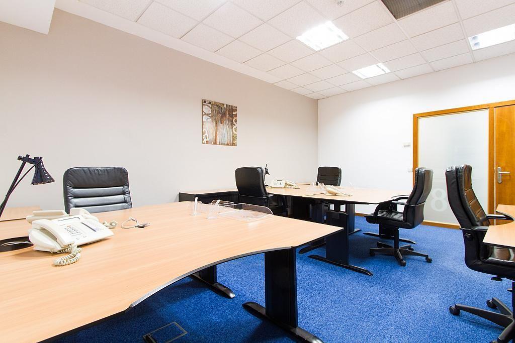 Oficina en alquiler en paseo De la Castellana, Cortes-Huertas en Madrid - 239526285