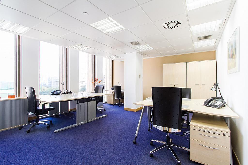 Oficina en alquiler en paseo De la Castellana, Cortes-Huertas en Madrid - 239526288