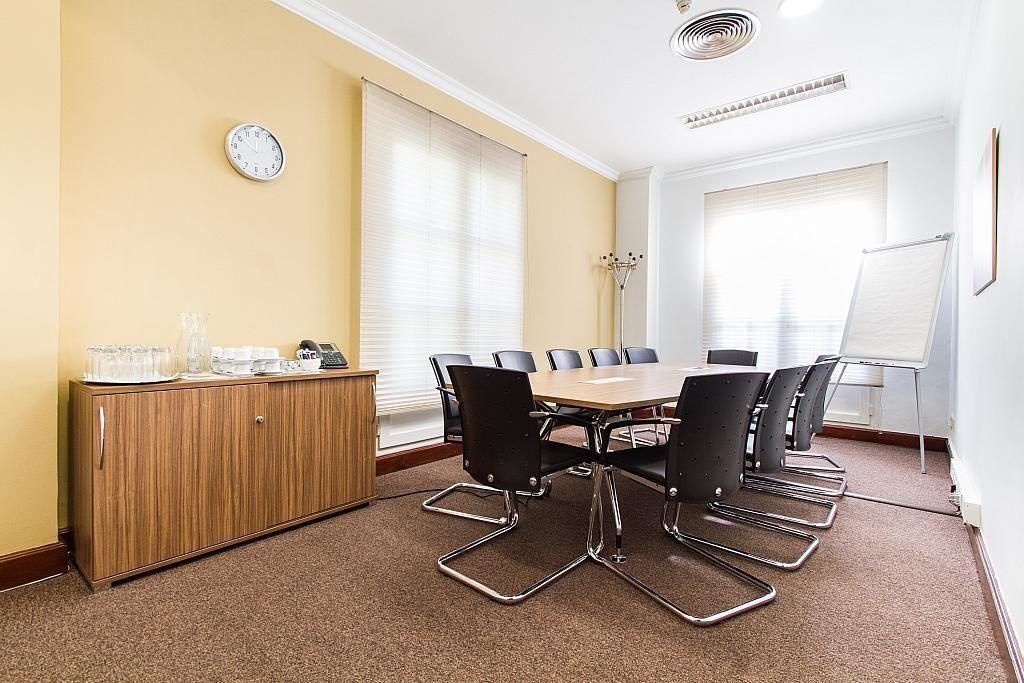 Oficina en alquiler en paseo De la Castellana, Cortes-Huertas en Madrid - 239526294