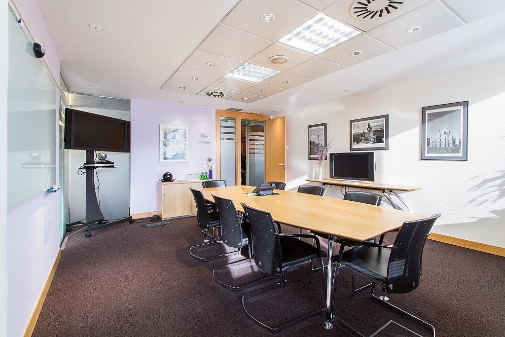 Oficina en alquiler en paseo De la Castellana, Cortes-Huertas en Madrid - 239526295