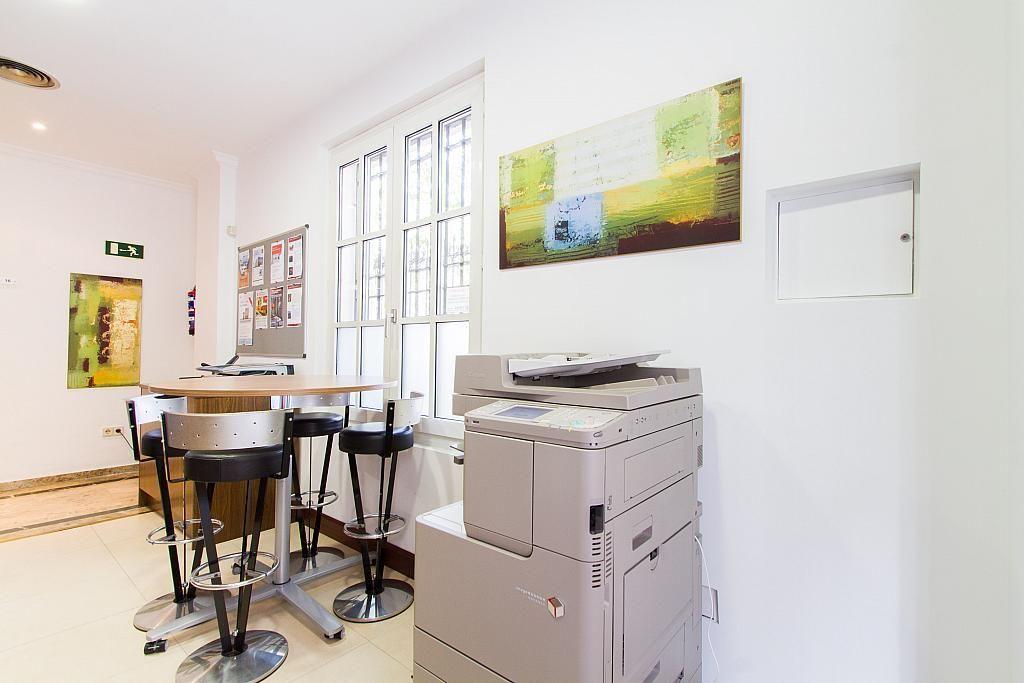Oficina en alquiler en paseo De la Castellana, Cortes-Huertas en Madrid - 239526304
