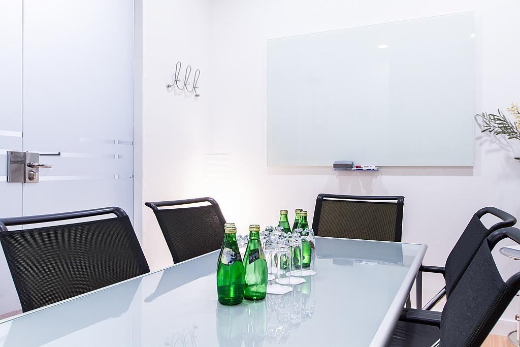 Oficina en alquiler en paseo De la Castellana, Cortes-Huertas en Madrid - 239526318