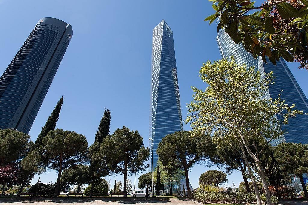 Oficina en alquiler en paseo De la Castellana, Castellana en Madrid - 285669795