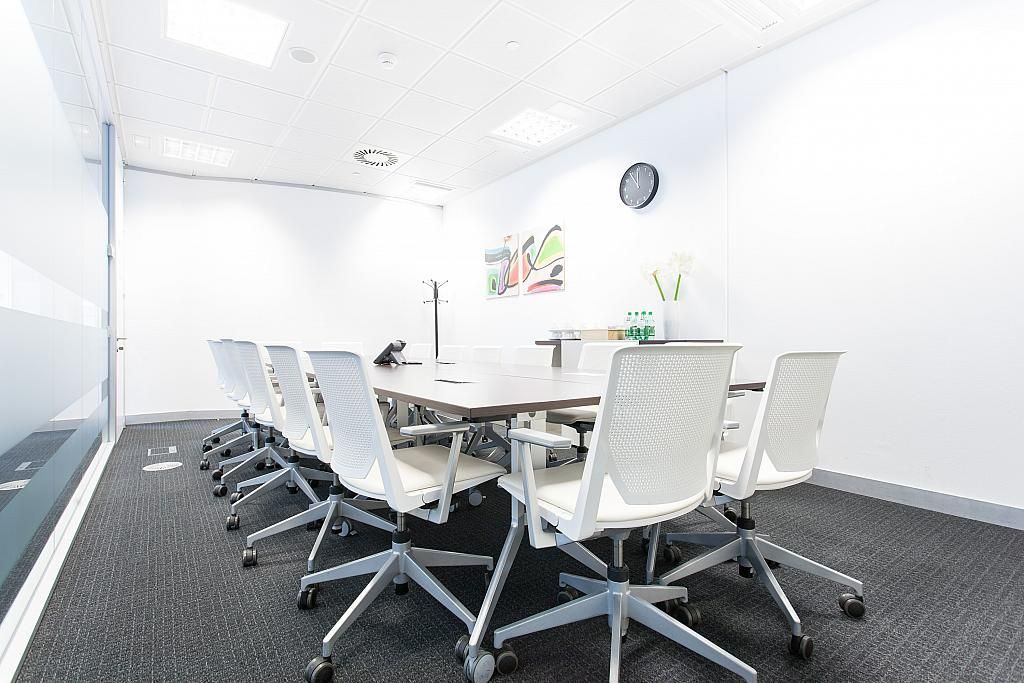 Oficina en alquiler en paseo De la Castellana, Castellana en Madrid - 285669797