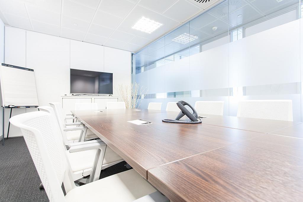 Oficina en alquiler en paseo De la Castellana, Castellana en Madrid - 285669798
