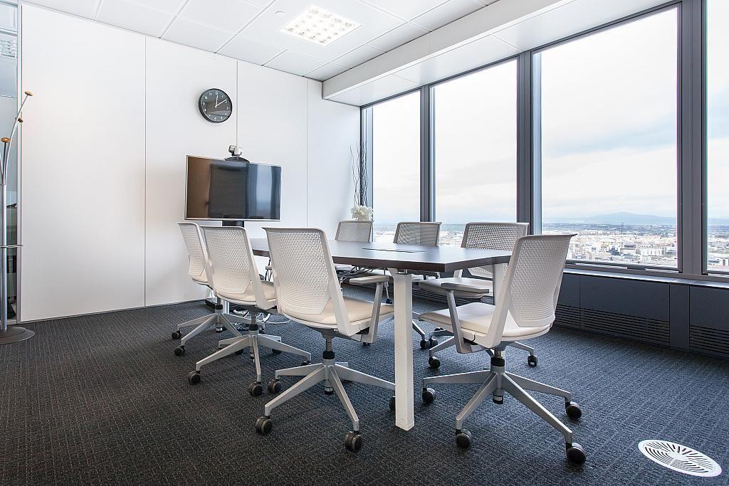 Oficina en alquiler en paseo De la Castellana, Castellana en Madrid - 285669799