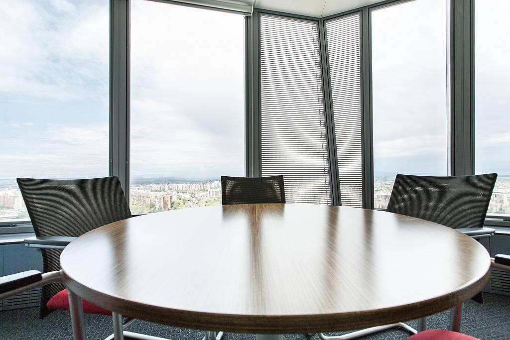 Oficina en alquiler en paseo De la Castellana, Castellana en Madrid - 285669801