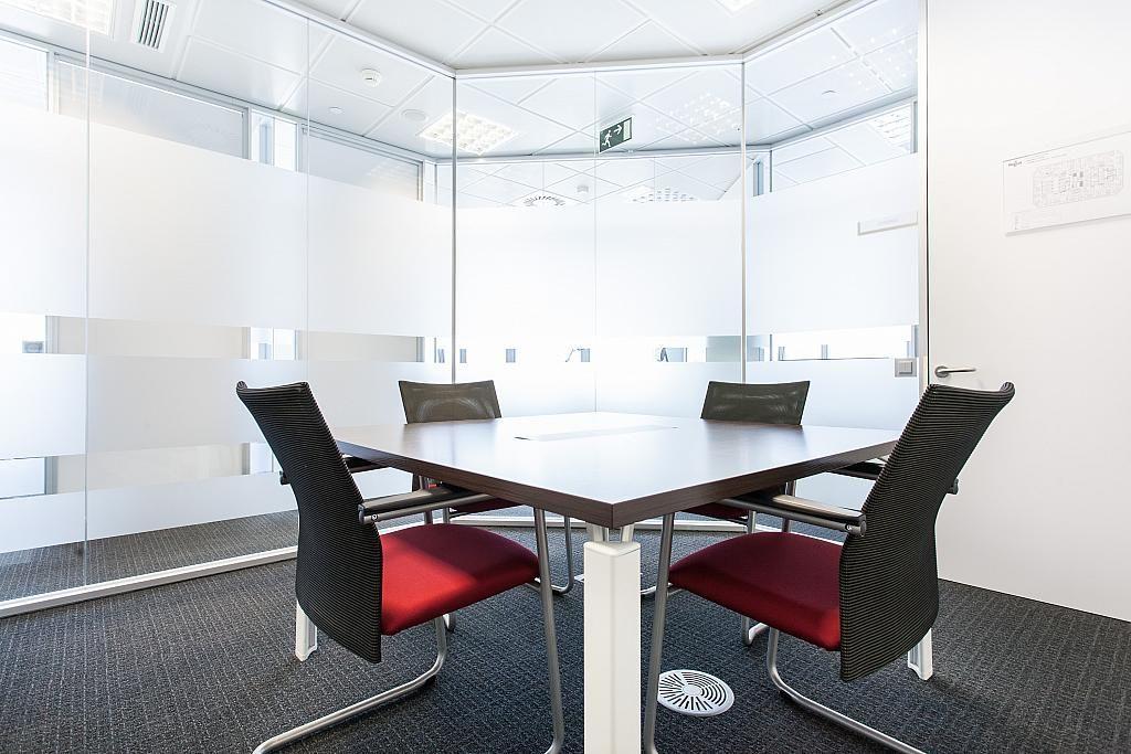 Oficina en alquiler en paseo De la Castellana, Castellana en Madrid - 285669803