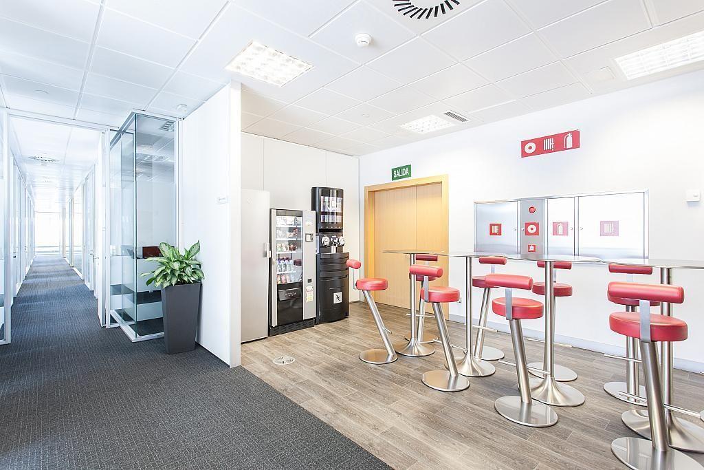 Oficina en alquiler en paseo De la Castellana, Castellana en Madrid - 285669805