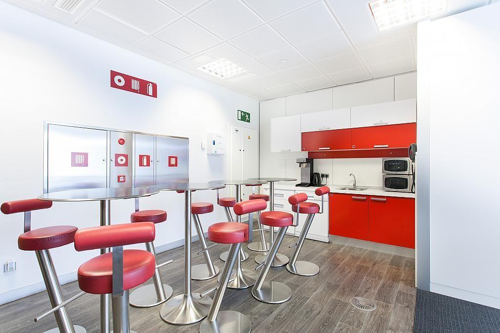 Oficina en alquiler en paseo De la Castellana, Castellana en Madrid - 285669806