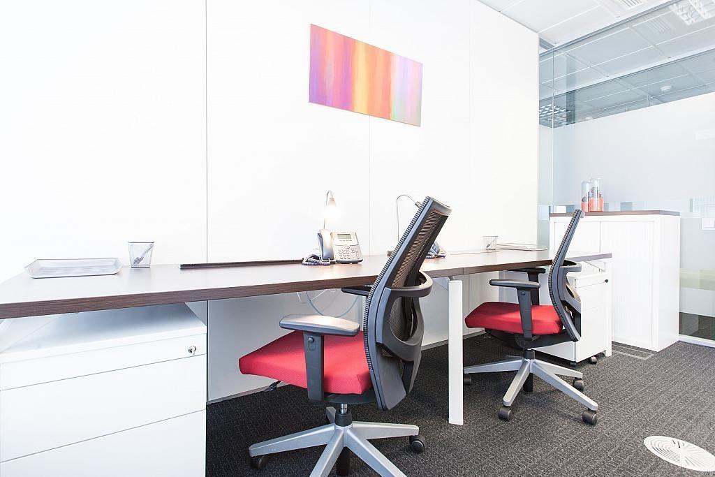 Oficina en alquiler en paseo De la Castellana, Castellana en Madrid - 285669820
