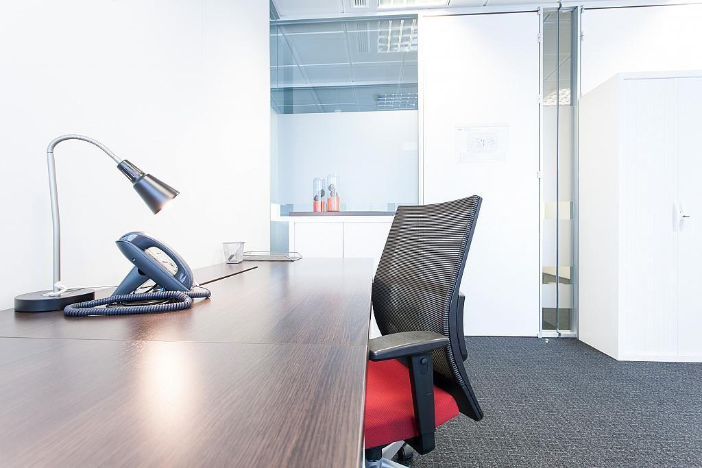 Oficina en alquiler en paseo De la Castellana, Castellana en Madrid - 285669822