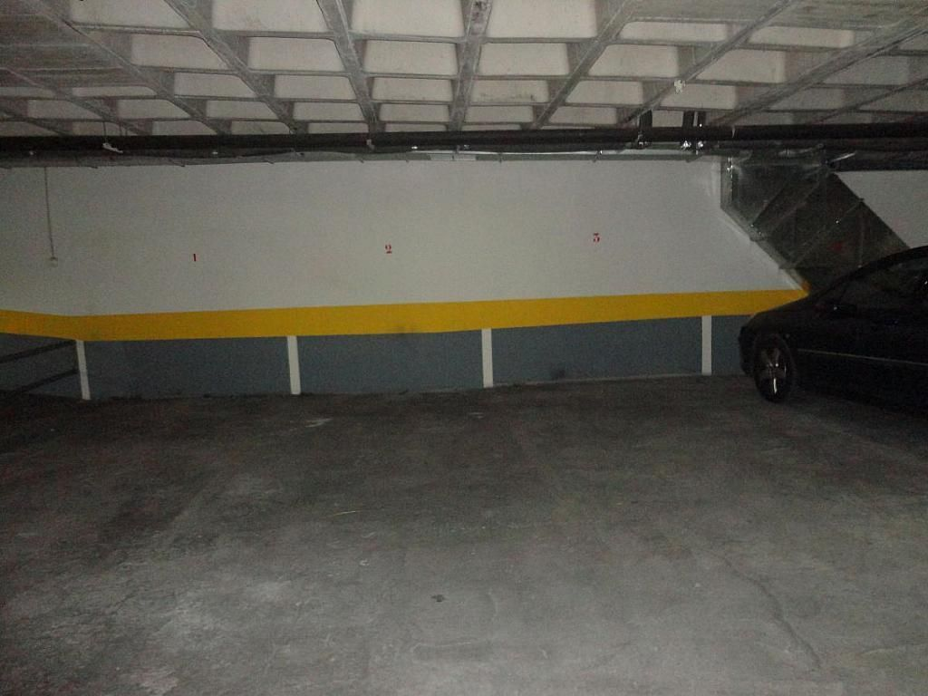 Foto 4 - Garaje en alquiler en calle Jose M Lacort, Centro en Valladolid - 324106076