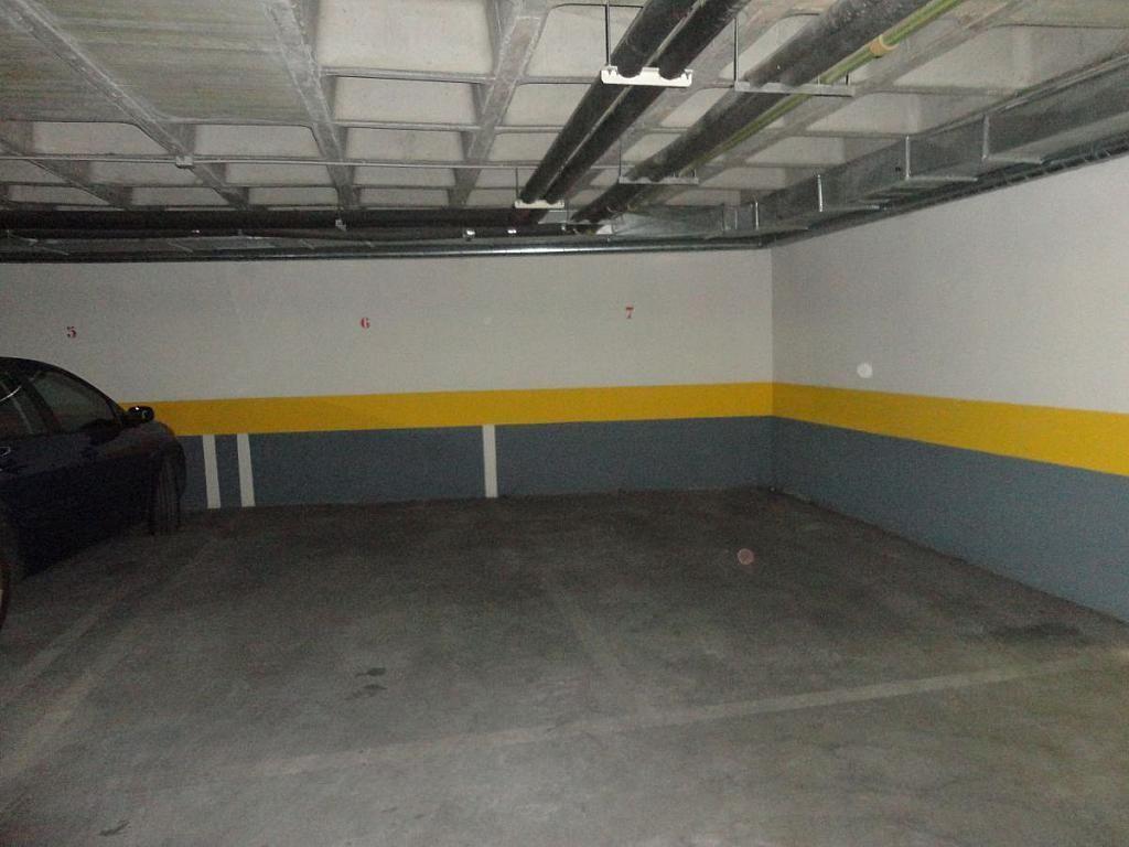 Foto 6 - Garaje en alquiler en calle Jose M Lacort, Centro en Valladolid - 324106082