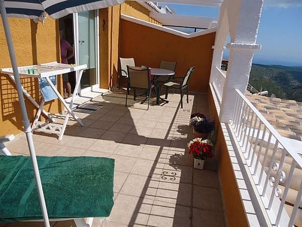 Foto - Apartamento en venta en Benitachell/Poble Nou de Benitatxell (el) - 207639526
