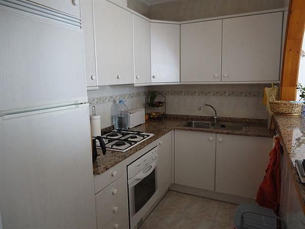 Foto - Apartamento en venta en Benitachell/Poble Nou de Benitatxell (el) - 207639529