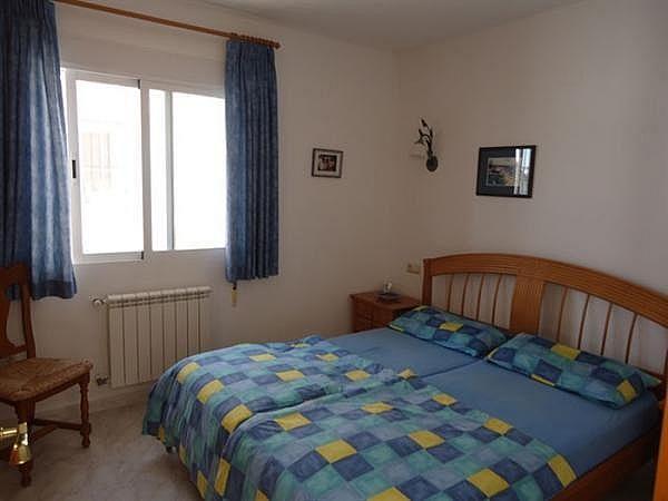 Foto - Apartamento en venta en Benitachell/Poble Nou de Benitatxell (el) - 207639538