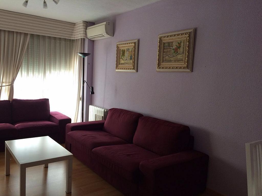 Piso - Piso en venta en Centro en Fuenlabrada - 381256556