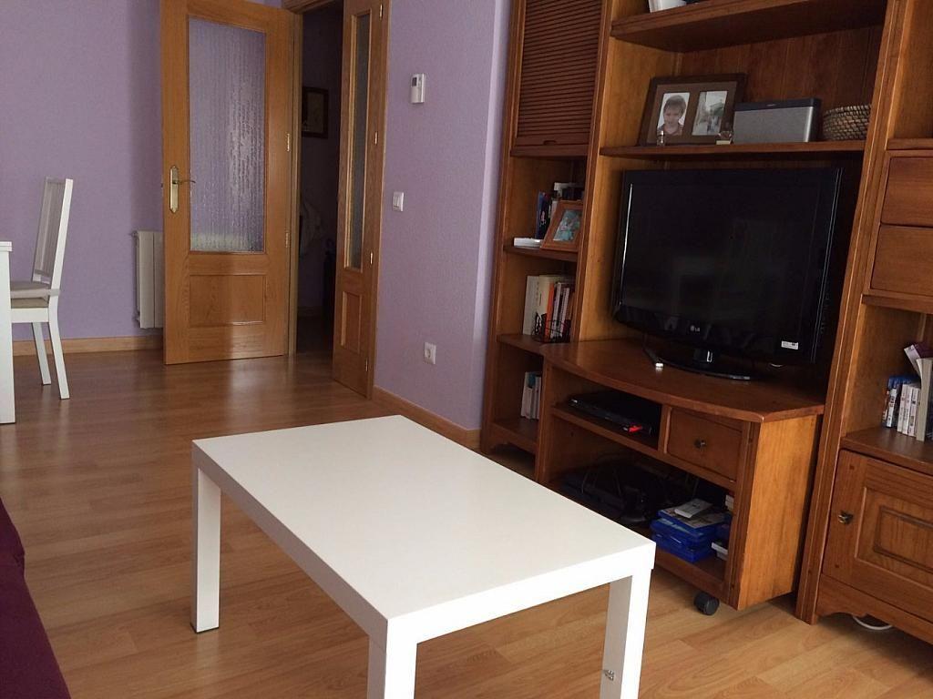 Piso - Piso en venta en Centro en Fuenlabrada - 381256559