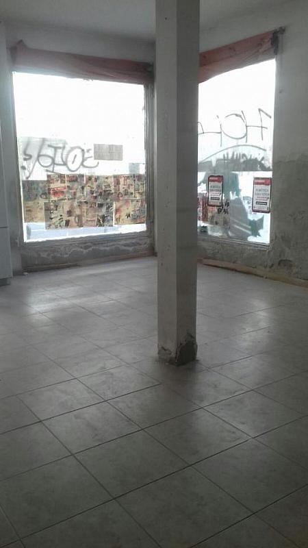 Local - Local comercial en alquiler en Centro en Fuenlabrada - 381251675