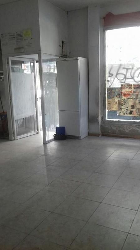 Local - Local comercial en alquiler en Centro en Fuenlabrada - 381251678