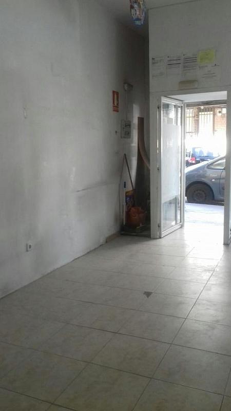 Local - Local comercial en alquiler en Centro en Fuenlabrada - 381251681