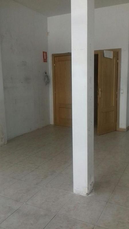 Local - Local comercial en alquiler en Centro en Fuenlabrada - 381251684