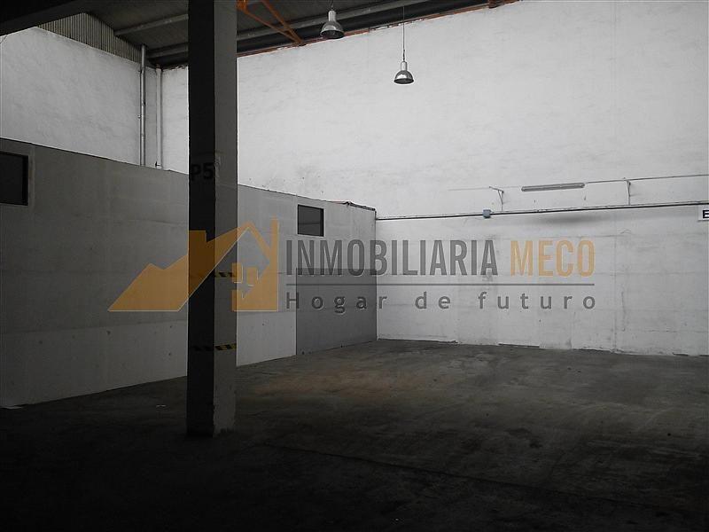Nave industrial en alquiler en calle , Ondarreta-Las Retamas-Parque Oeste en Alcorcón - 299713916