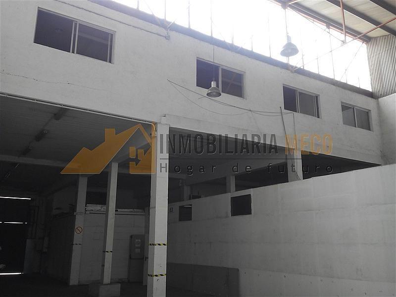 Nave industrial en alquiler en calle , Ondarreta-Las Retamas-Parque Oeste en Alcorcón - 299713920