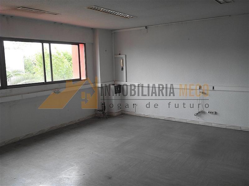 Nave industrial en alquiler en calle , Ondarreta-Las Retamas-Parque Oeste en Alcorcón - 299713923