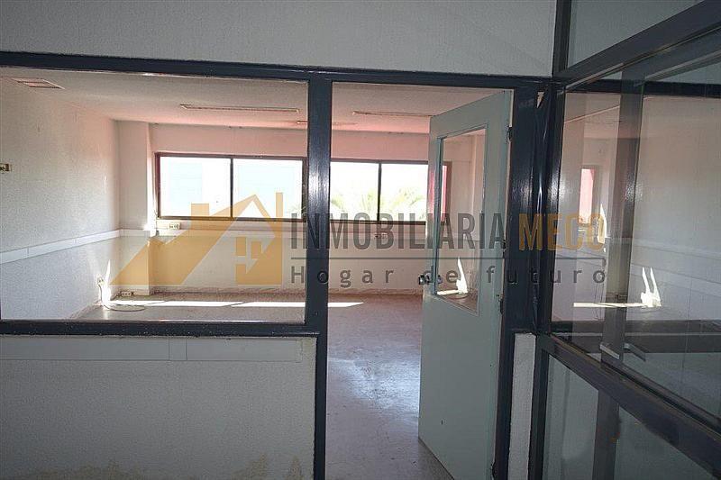 Nave industrial en alquiler en calle , Ondarreta-Las Retamas-Parque Oeste en Alcorcón - 299713931