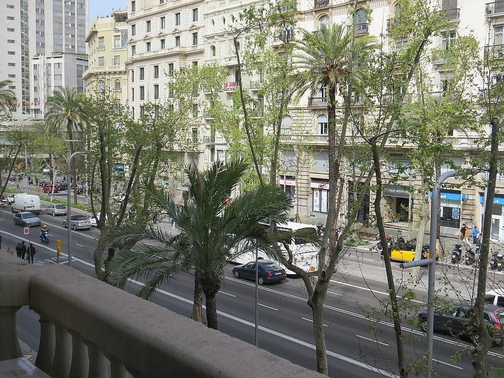 Vistas - Oficina en alquiler en calle Diagonal, Eixample esquerra en Barcelona - 267626553