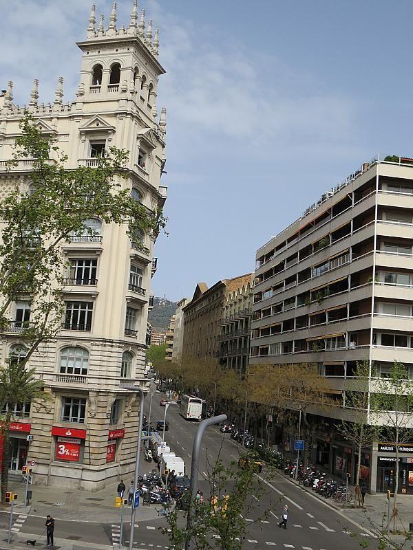 Vistas - Oficina en alquiler en calle Diagonal, Eixample esquerra en Barcelona - 267626554