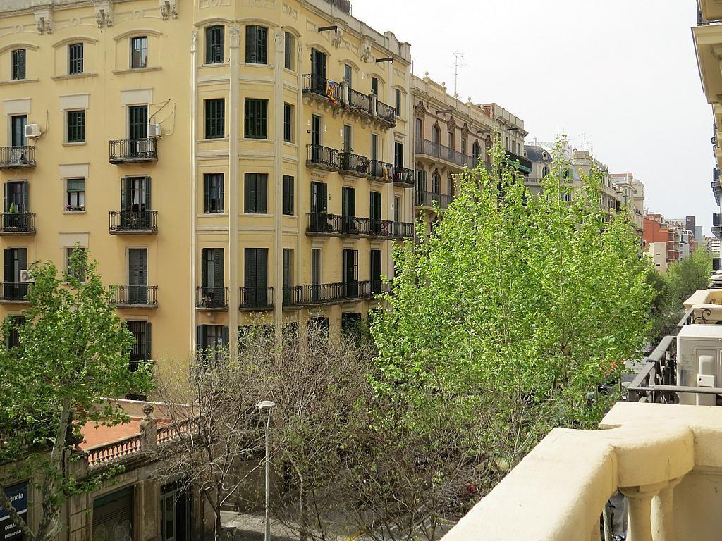 Vistas - Oficina en alquiler en calle Diagonal, Eixample esquerra en Barcelona - 267626558