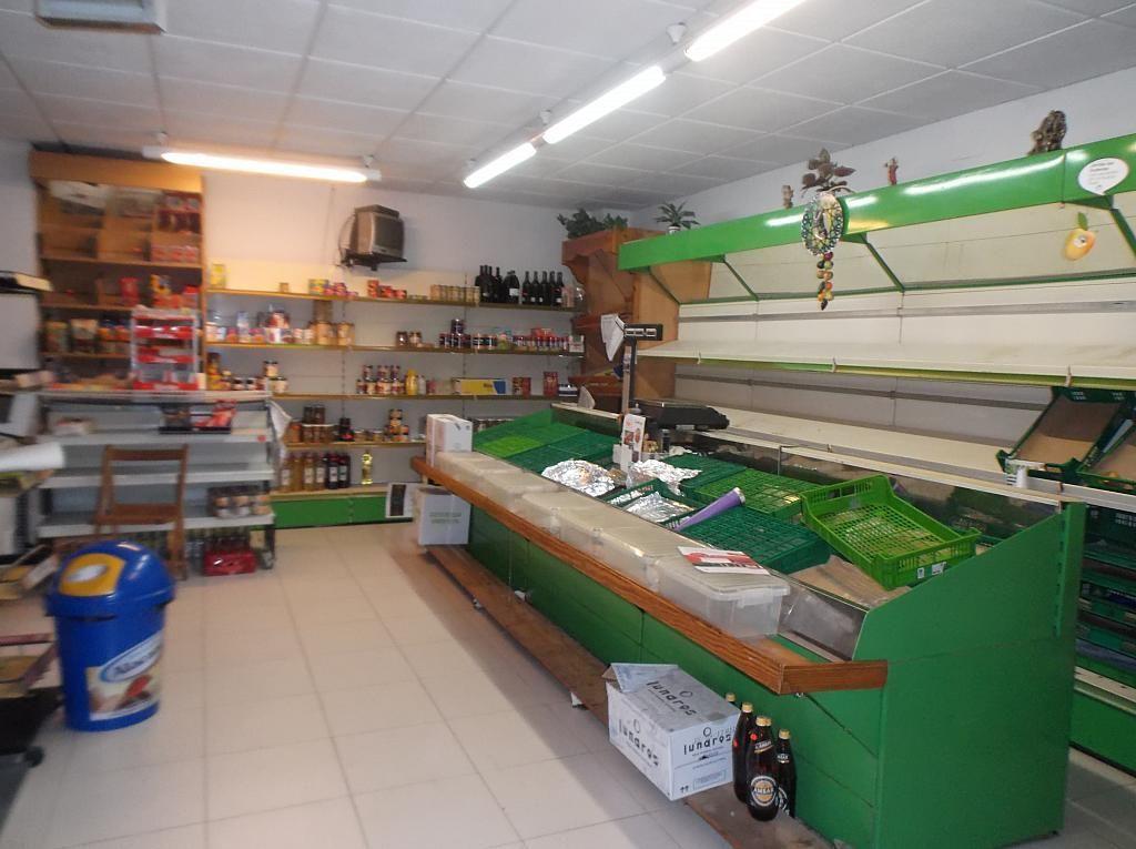 Local en alquiler en calle Pablo Serrano, Utebo - 260606913