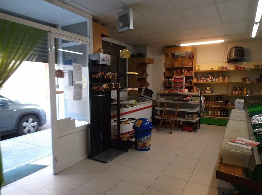 Local en alquiler en calle Pablo Serrano, Utebo - 260606915