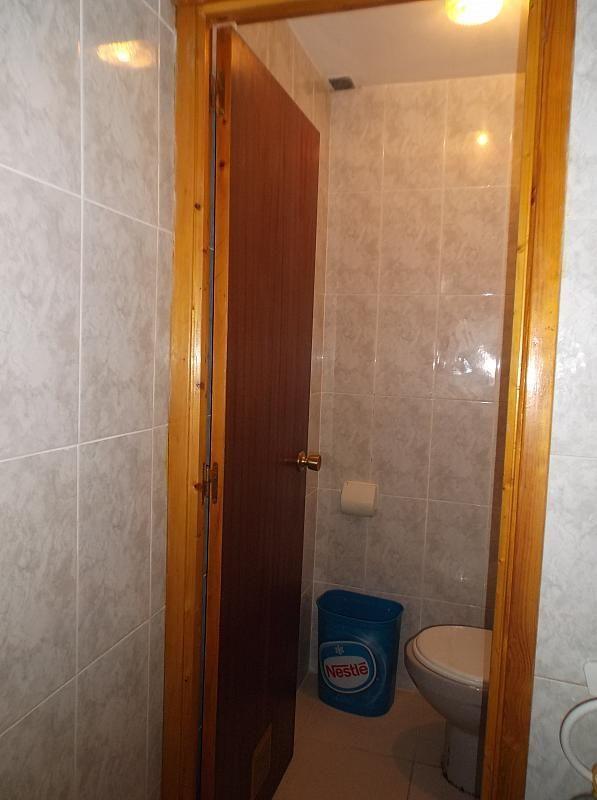 Local en alquiler en calle Pablo Serrano, Utebo - 260606928