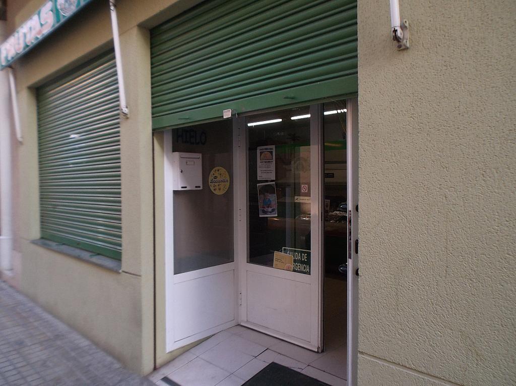 Local en alquiler en calle Pablo Serrano, Utebo - 260606977