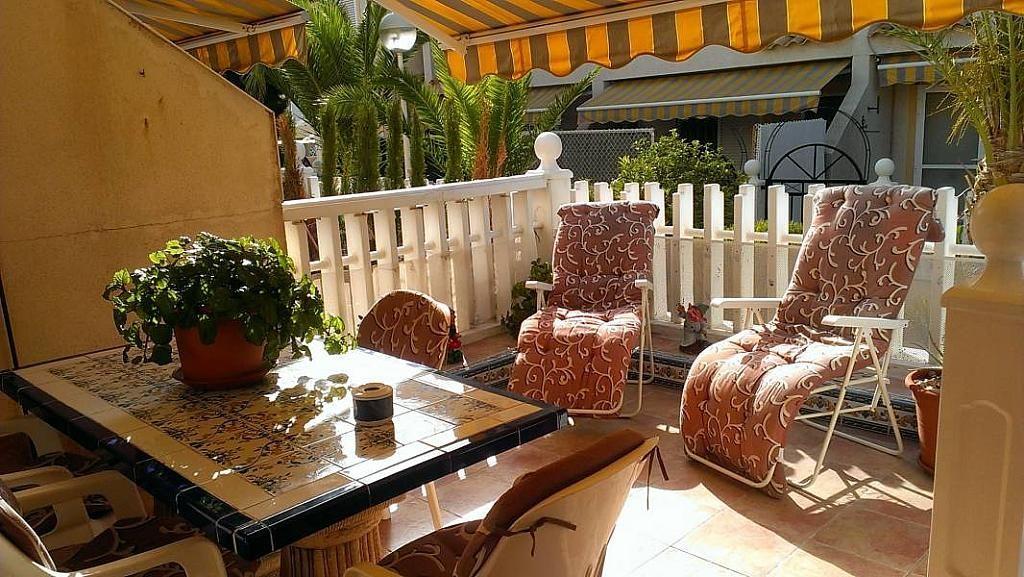Foto - Bungalow en alquiler en calle Gran Alacant, Gran Alacant en Santa Pola - 182090935