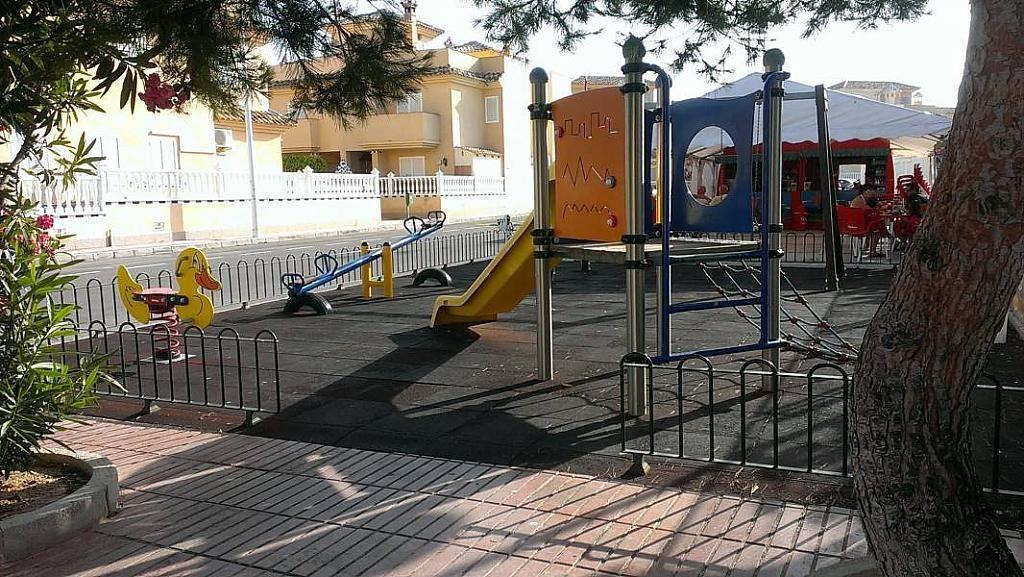 Foto - Bungalow en alquiler en calle Gran Alacant, Gran Alacant en Santa Pola - 182090971