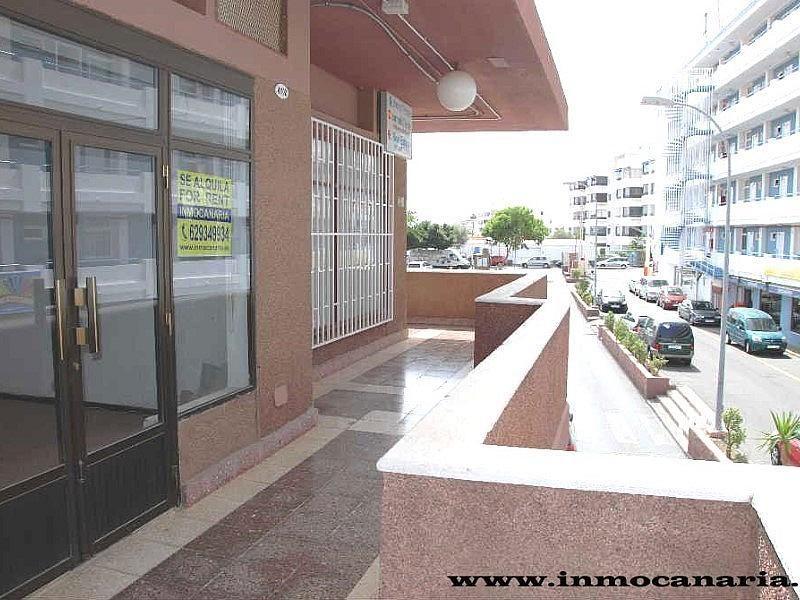 DSC_0009.JPG - Local comercial en alquiler en Playa del Ingles - 225442477