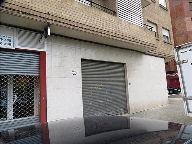 Local comercial en alquiler en calle Tiermas, Las Fuentes – La Cartuja en Zaragoza - 307179901