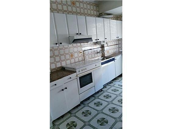 Piso en alquiler en calle Montiron, Lugo - 297141305