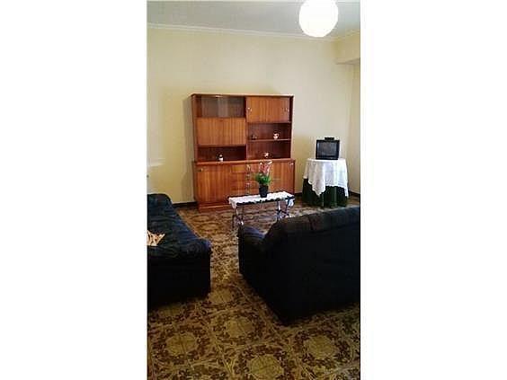 Piso en alquiler en calle Montiron, Lugo - 297141344