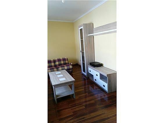 Apartamento en alquiler en calle Fontiñas, Lugo - 299633049