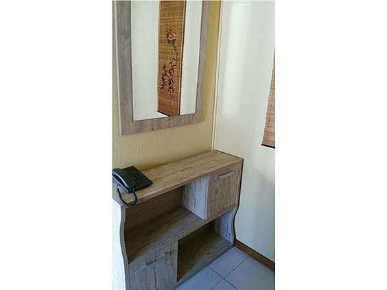 Apartamento en alquiler en calle Fontiñas, Lugo - 299633052