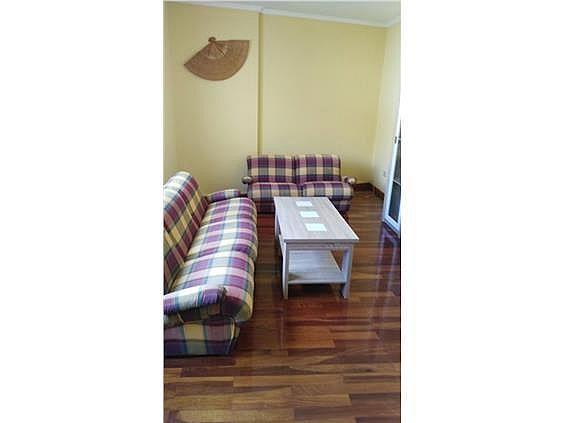 Apartamento en alquiler en calle Fontiñas, Lugo - 299633055
