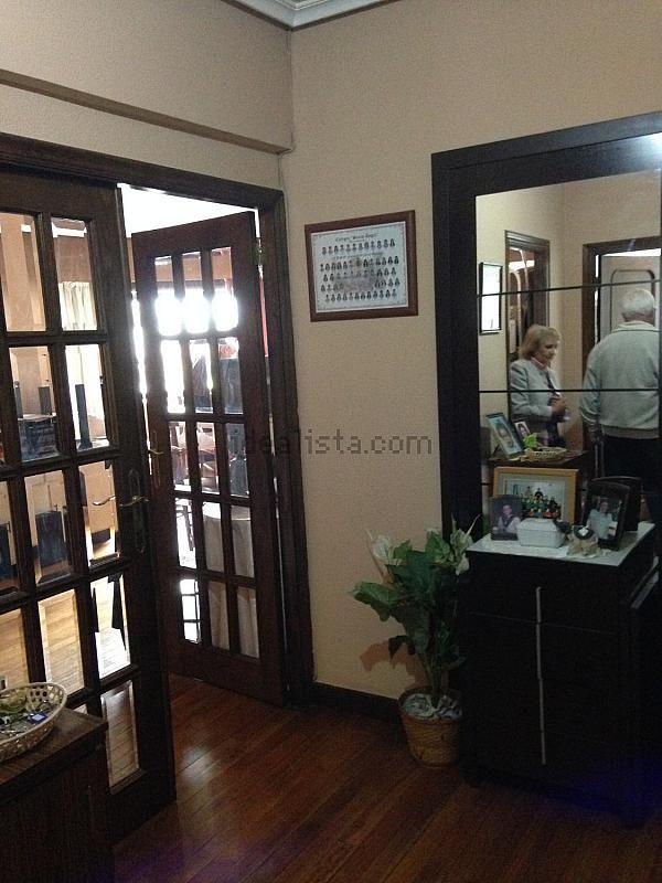 Pasillo - Piso en alquiler en calle Portugal, Ourense - 152058225